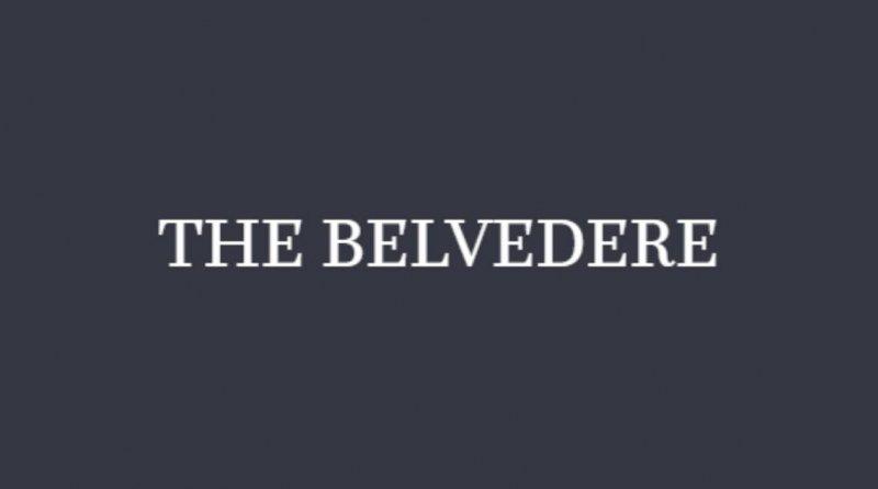 The Belvedere Pub